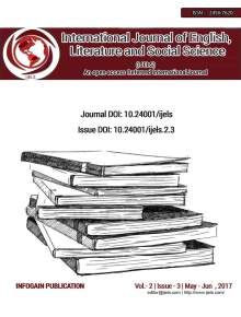 Peer Reviewed | English Literature, Social Sciences and Humanities